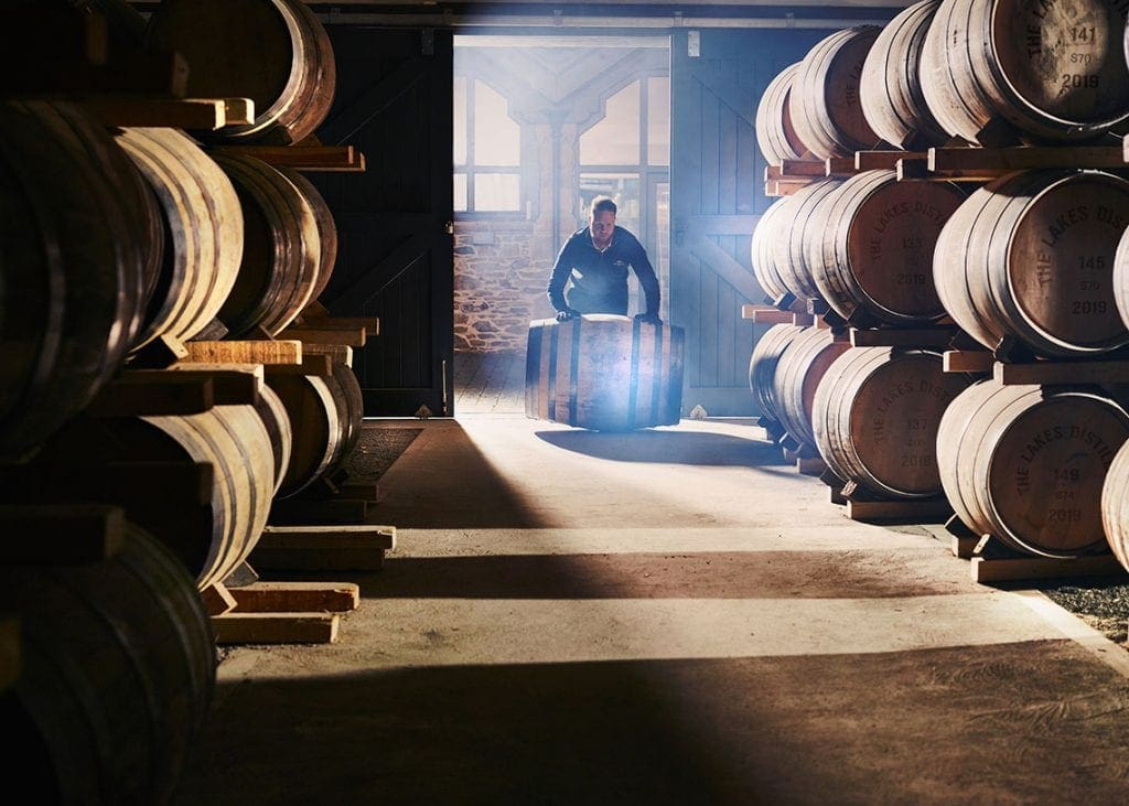The Lakes Distillery is set to treble production of single malt whisky
