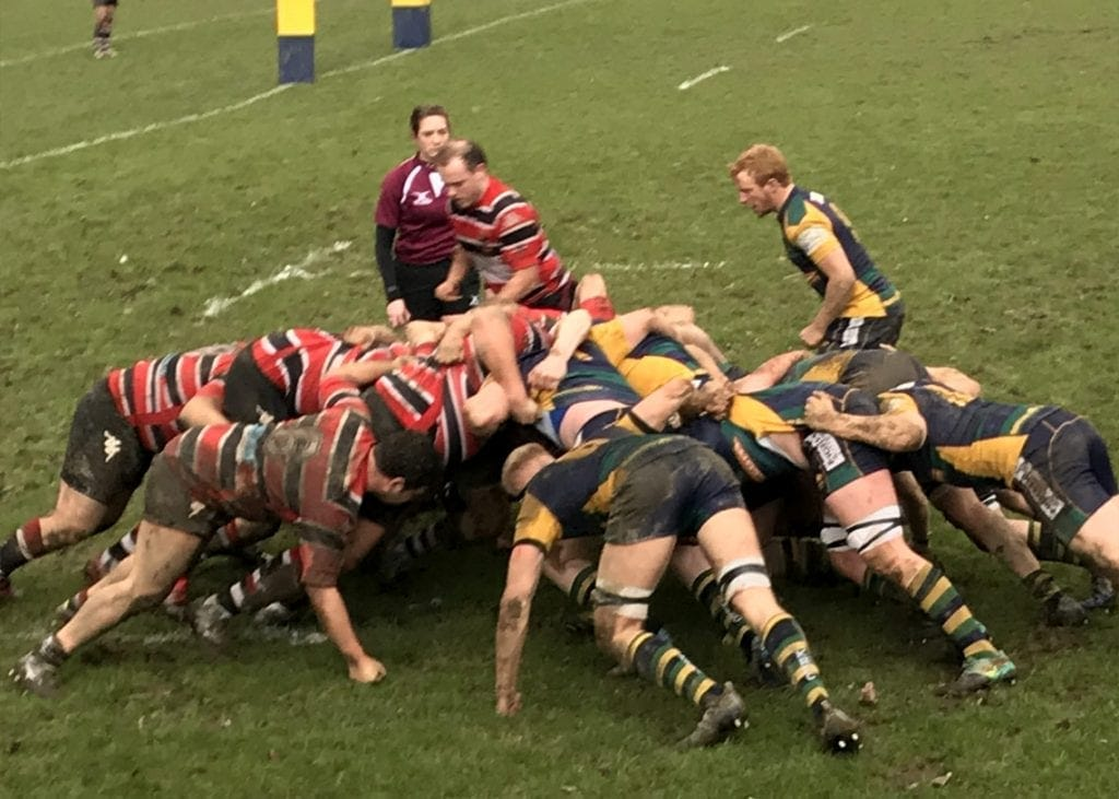 Keswick players of all ages are to have next season's membership fees waived by the club