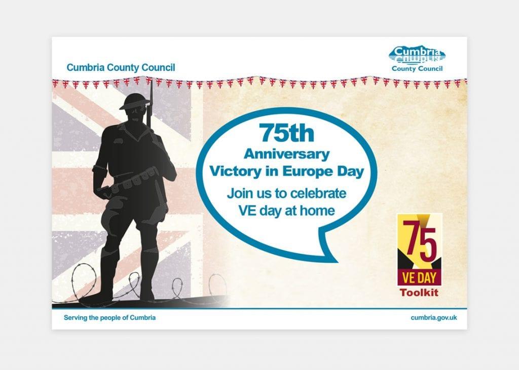 Cumbria VE Day 75 Toolkit